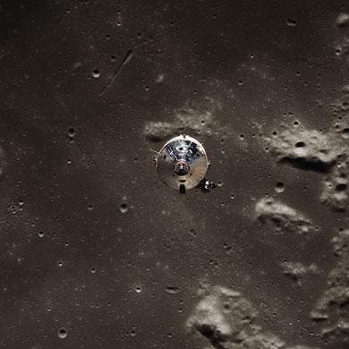 História- fotos da conquista da lua ,memoráveis!!!!!!!!!  Apollo-11-to-the-Moon-The-020