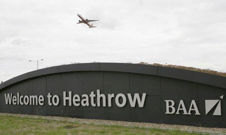 aeroporto - [Internacional]  Movimento em Heathrow dá lucro à administradora do aeroporto  Heathrow-airport.-006