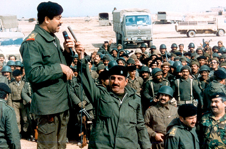 Iraqi M-80 Lid. April-1990-President-of-I-033