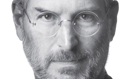 Steve Jobs RIP Steve-Jobs-by-Walter-Isaa-007