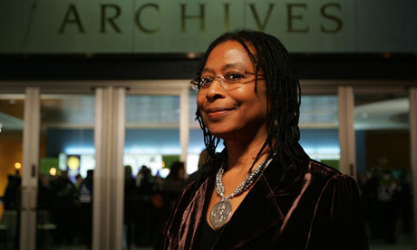 Are humans less violent than they used to be? Alice-Walker-at-the-Hall--007