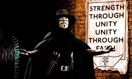 V for Vendetta V-FOR-VENDETTA-FILM---200-007