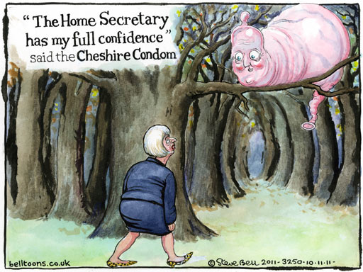 The UK Con-Dem Coalition government - Page 4 10.11.2011-Steve-Bell-009