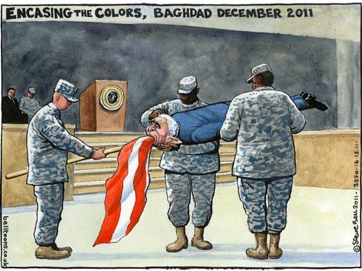 "The ""War on Terror"" 16.12.11-Steve-Bell-002"