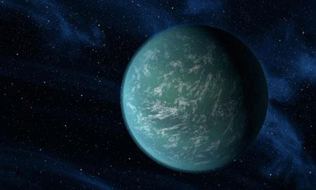 ET call home Kepler-22-b-008