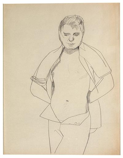 Francis Bacon Lucian-Freud-Francis-Baco-001