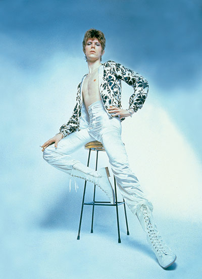 David Bowie Ziggy-s-first-photocall-J-018