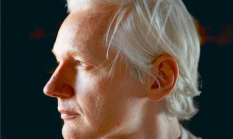 WikiLeaks: the Literature Julian-Assange-007