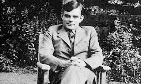 Stamp collecting Alan-Turing-007