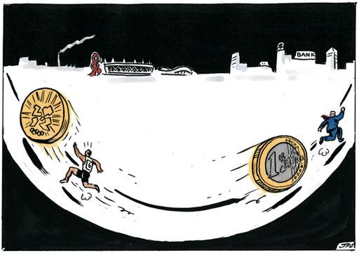 Iain Sinclair: London 2012 Olympics development project provokes Welsh psychogeographer's rage 03.01.12-Jim-Sillavan-on--006