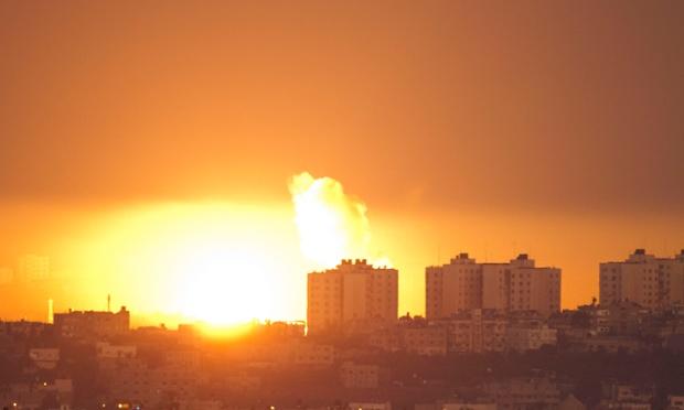 Israel - Conflicto Israel-Palestina F683a740-4458-4bd5-8949-e7e516ee924d-620