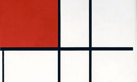 Mondrian Detail-from-Mondrians-pai-007