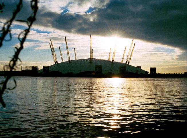 Favourite buildings Millennium-Dome-006