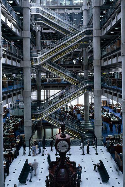 Favourite buildings Lloyds-Building-009