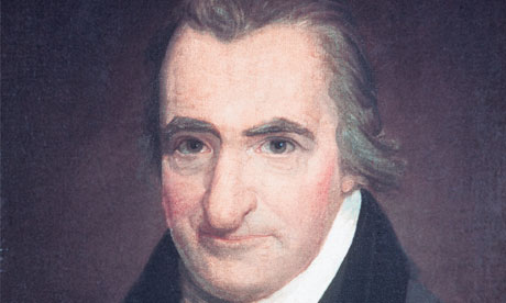Up Tom Paine did run Thomas-Paine-by-John-Wesl-007