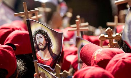 Was Jesus gay? Jesus-christ-good-friday-008