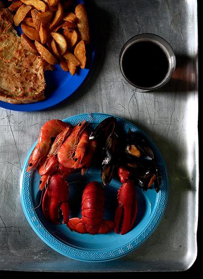 Food Last-Meal-lobster-fried-p-004