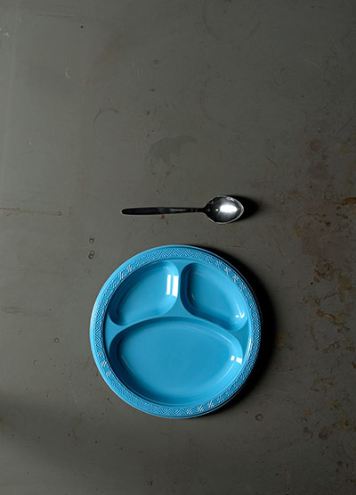 Food - Page 2 Last-Meal-an-empty-plate-008