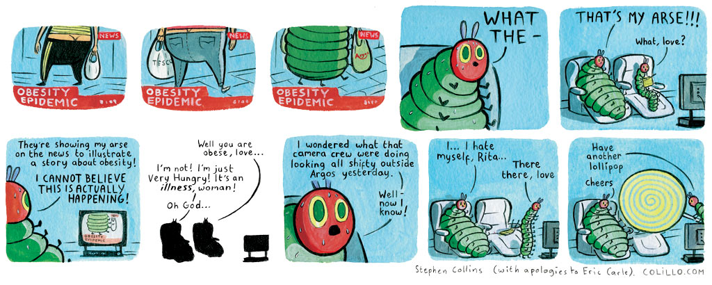 Shocking news about fat Americans Stephen-Collins-cartoon-1-001