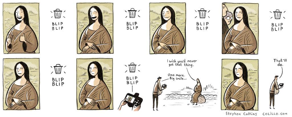 Leonardo, the Turin Shroud and the Mona Lisa Stephen-Collins-9-june-20-001