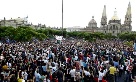 Lucas – Watch Mexico! – 10 July 2012 Mexico-elections-protest-008