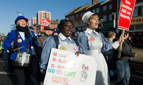 Who does Gideon Osborne think he is kidding? - Page 5 Nurses-protest-against-th-010