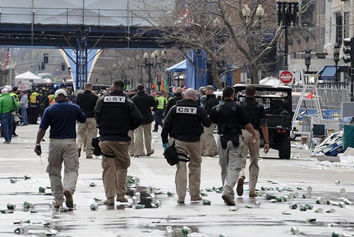 Identity of the Khaki Wearing Boston Bombing Operatives Revealed Boston-004