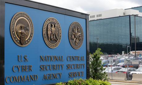 Etats - Est-il possible de réformer la NSA ? NSA-headquarters-in-Fort--010