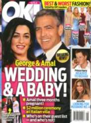 Exclusive: Clooney responds to 'Daily Mail' report PhpGvljD3AM