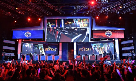 How video gaming turned into the world's newest spectato League-of-Legends-tournam-011