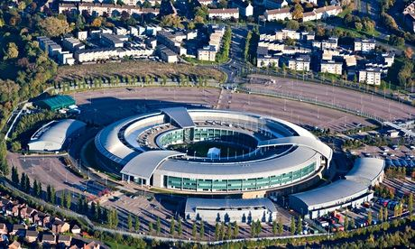 Ripa. Is this why journalism has gone to jelly lately. GCHQ-Cheltenham-006