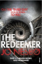 Books I've been reading The-Redeemer