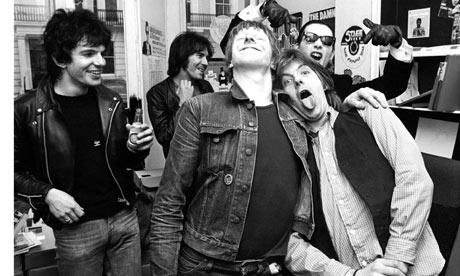 100 canciones: 1979 (desviación típica incluida) The-Damned-007