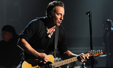 Bruce Springsteen Bruce-Springsteen-at-the--006