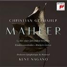 Críticas discográficas - Página 2 Mahler-Orchestral-Songs