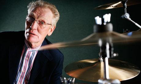 RIP Ginger Baker: Legendary Cream drummer dies aged 80 Ginger-baker-009