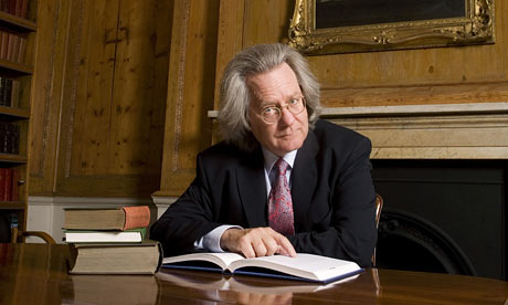 Philosophy is supposed to be difficult Philosopher-AC-Grayling-001