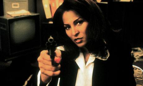 Pam Grier on 1970's blaxploitation movies and much else Pam-grier-007