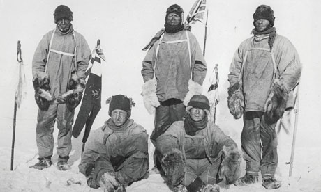 The literature of polar exploration - Page 2 Five-members-of-scotts-ex-007