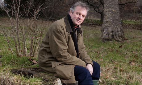 The Science Delusion by Rupert Sheldrake- review Rupert-sheldrake-in-Hamps-007