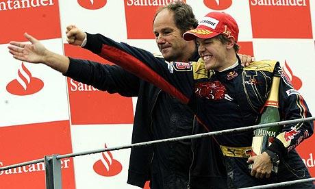 [F1] Toro Rosso Berger2