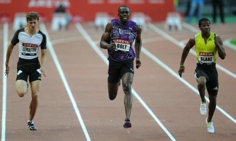 Can Yohan Blake match it with Bolt? Usain-Bolt-and-Yohan-Blak-007