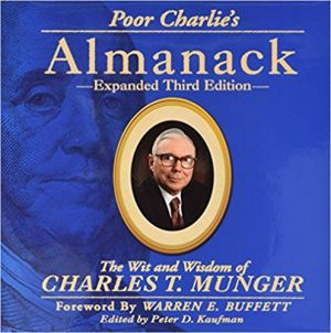 Charlie Munger on the Dangers of Ideology and How to Form Intelligent Opinions Charlie-munger-ideology-opinion-almanack-300x302