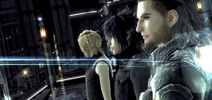Zone 42 : Nouvelle vidéo du gameplay de Final Fantasy XV et c'est sublime !  Par Clémence Quemin                360110-e1411211873820