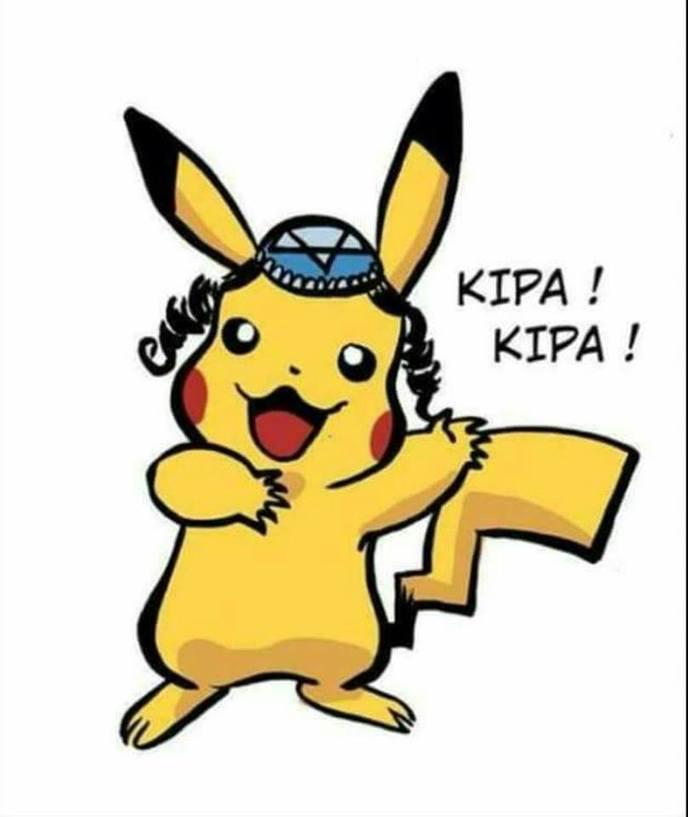 [Mini-BD] [Images Droles] Pokémon c'est drôle W_11393054-820617638019636-3214064334340126842-n