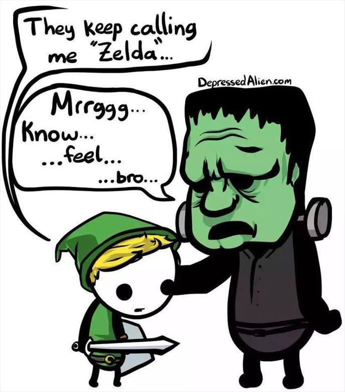 Les pépites de l'internet W_zelda