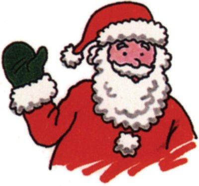 تهنئة بالعام الجديد Find-santa-claus-10