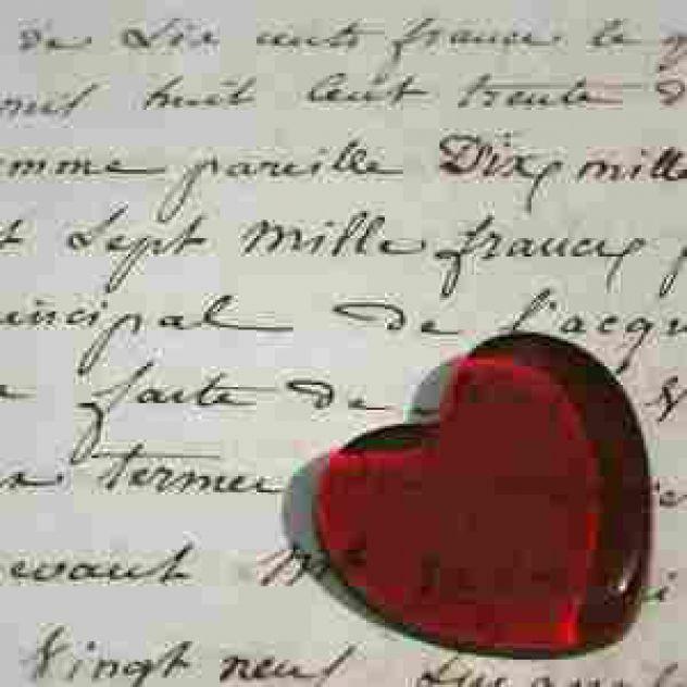 Pisem ti pismo... Slika-143130