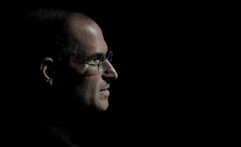 Steve Jobs 1955 - 2011 Stevejobsetu3110LL_ul