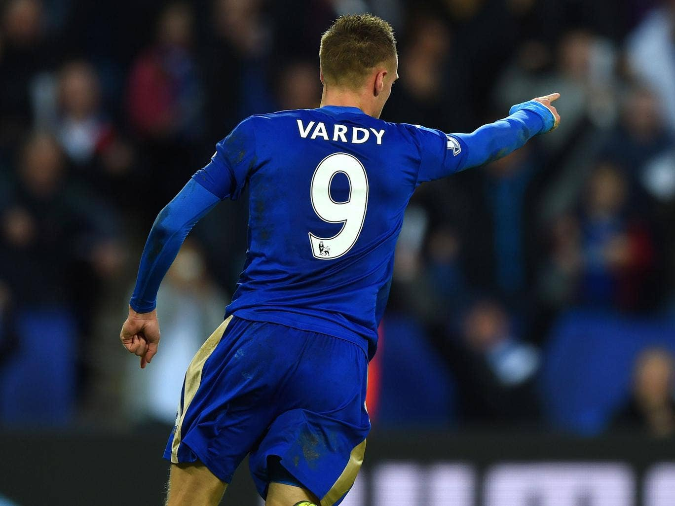 EL TOPIC DE LA PREMIER LEAGUE  Jamie-Vardy
